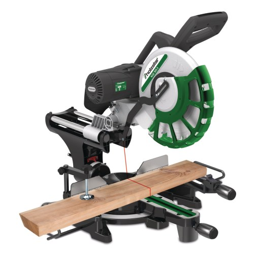 Holzstar KGZ 305 E Scroll Saw Crosscut Mitre Saw