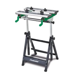 Holzstar SWT 100 Universal Clamping and work table