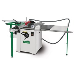 Holzstar FKS 315-2000 E Sliding Table Circular Saw / Panel Saw