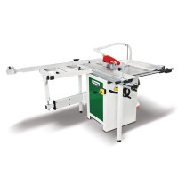 Holzstar FKS 255-1300 (400V) Sliding Table Circular Saw / Panel Saw