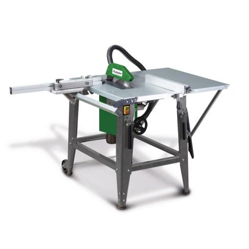 TKS 316 E (230 V) Sliding table saws Table Saw