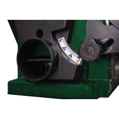Belt and disc sander BTS 151