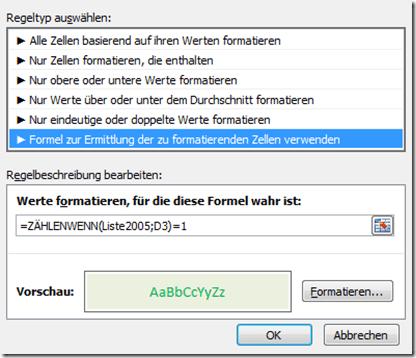 ListeVergleichen3.1