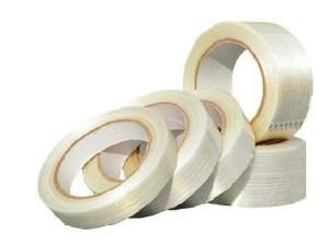 glass fabric filament tape