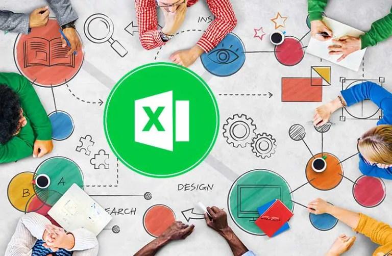 Curso Excel online y el nacimiento de una idea para todos