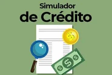 Plantilla simulador de créditos