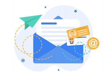 envío masivo de correos