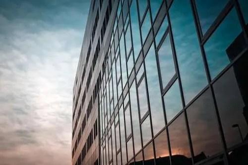 window-Glass-High-Rise