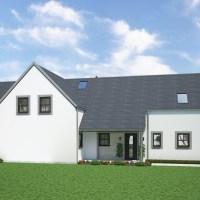 New Build Properties Gordon 02 Excel Scotland