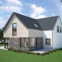 New Build Properties Gordon 03 Excel Scotland