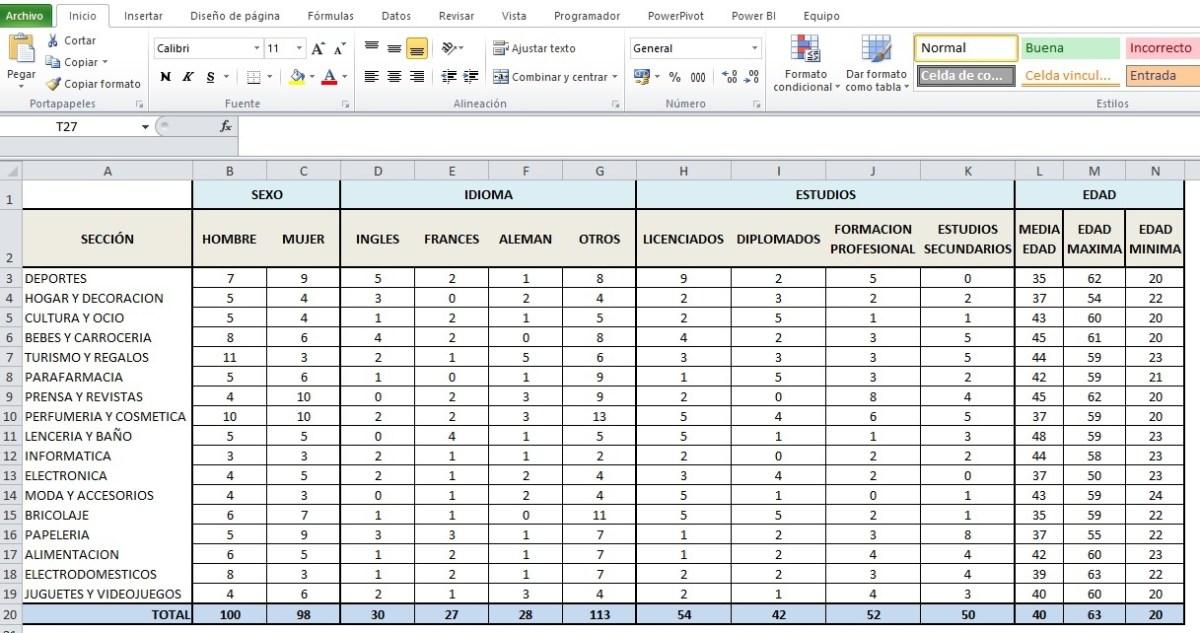ALGUNAS FORMULAS PARA CONFECCIONAR NUESTROS INFORMES EN EXCEL_4