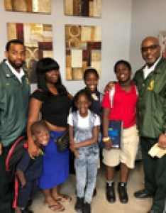 Cover photo of the thanksgiving basket give away with miami dade corrections album also excelsior charter academy rh excelsiorcharteracademy
