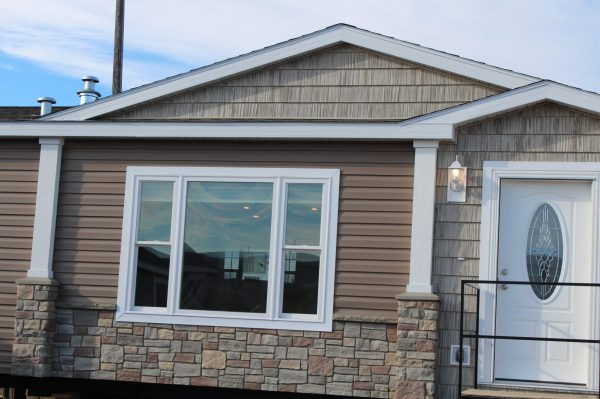 Schult Modular Homes Exterior - Year of Clean Water