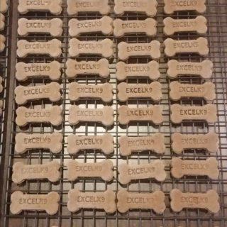 ExcelK9 Rewards Biscuits