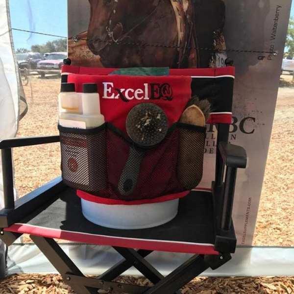 Excel EQ Horse Pail skirt
