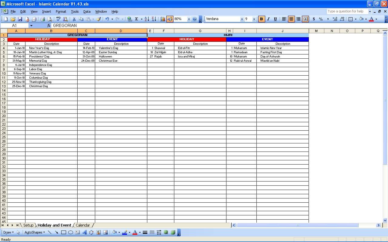 Worksheet Change Event Range
