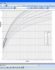 Baby growth chart excel templates also weight tracker sivandearest rh