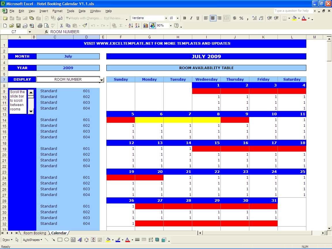 Select Worksheet By Number Vba