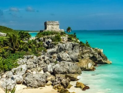 viajar a cancun desde mcallen