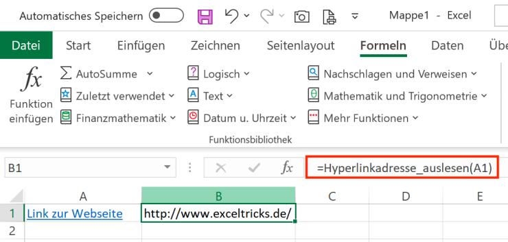 Hyperlink-auslesen-5