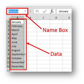Creating a Data Validation dropdown list from another Workbook ...