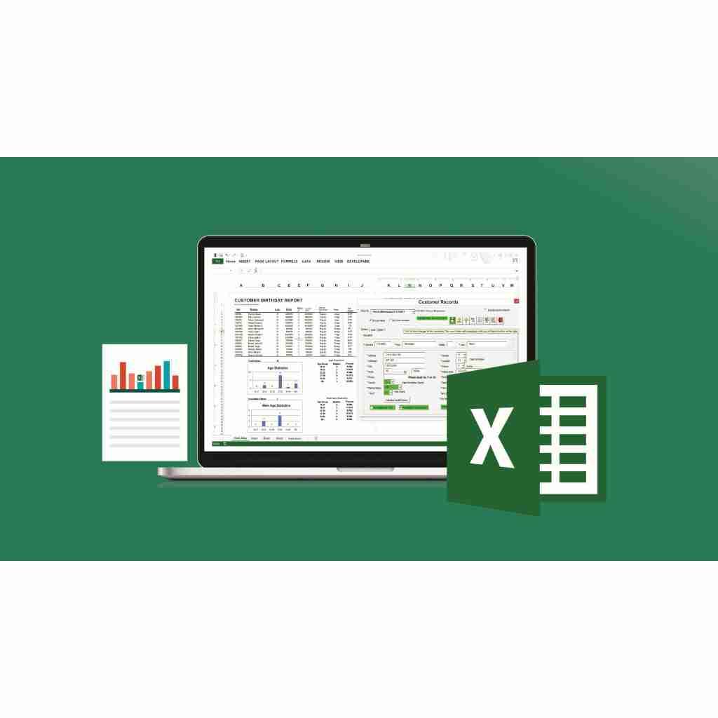 Ultimate Excel Vba Programmer Course