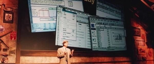 Кто создал Excel