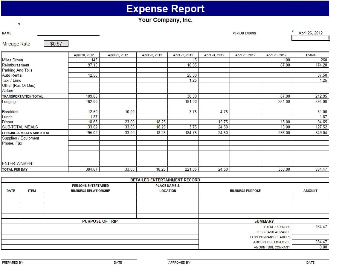 Accounting Spreadsheet Templates Excel Accounting