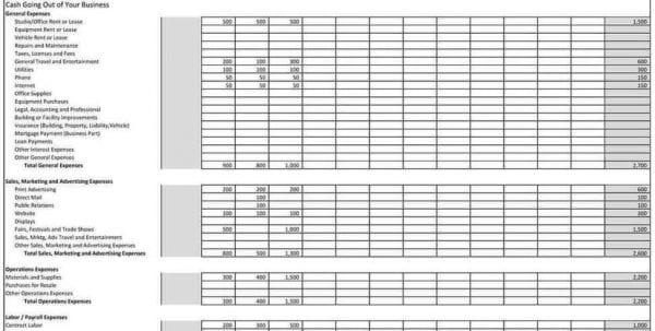 Free Spreadsheet Programs For Windows Free Spreadsheet Programs ...