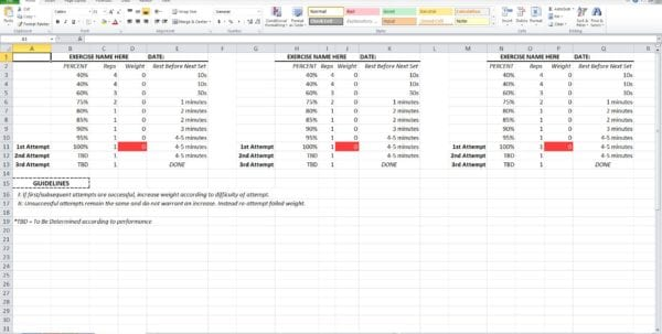 Free Annual Leave Spreadsheet Excel Template Training