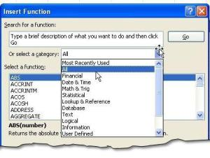 Excel Must Have Skills Functions