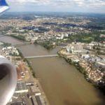 Le Beau Danube bleu… à Budapest | Photo : LP