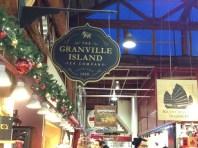 IMG_1012 GI tea company sign, Christmas ornaments, rich blue sky