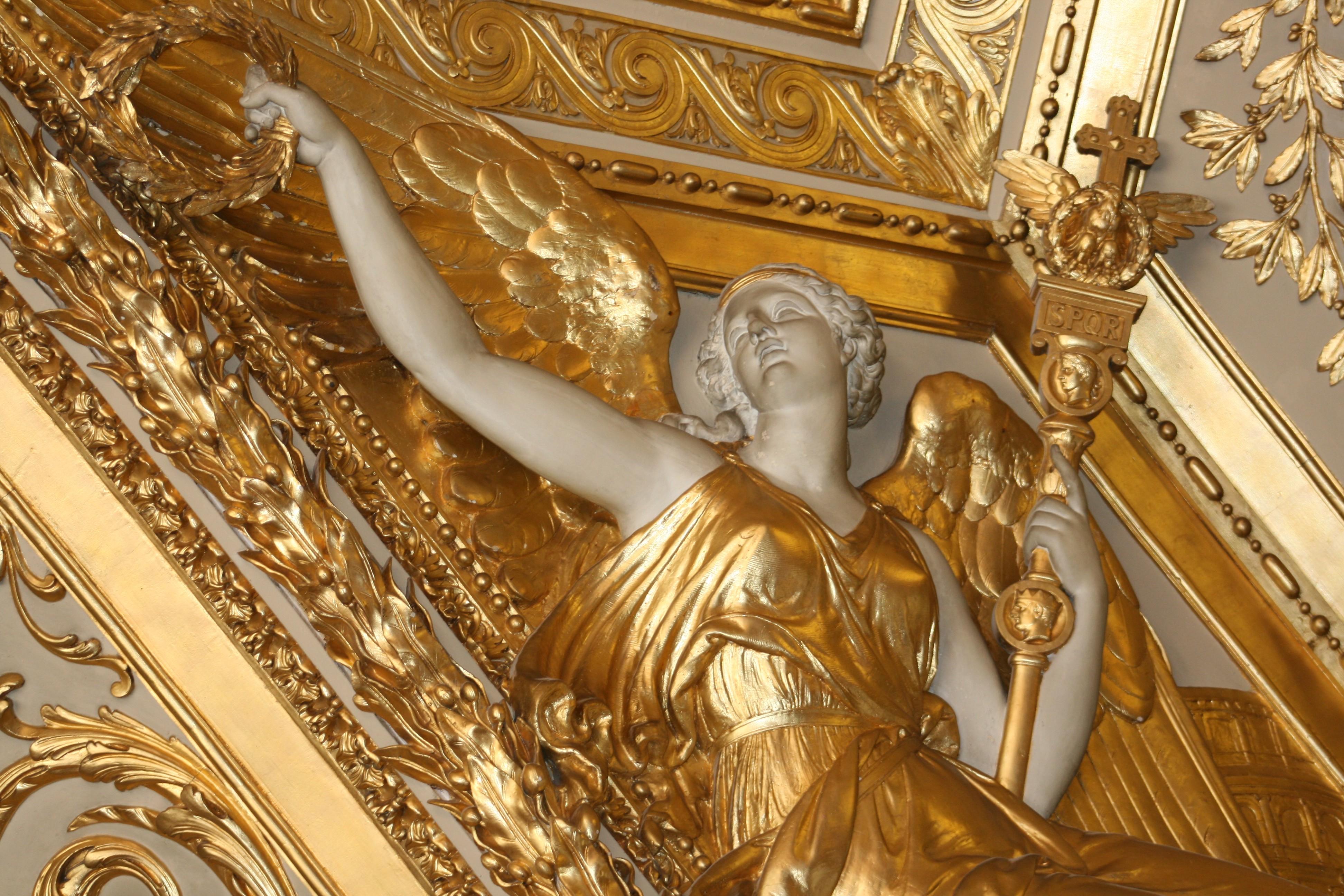 Louvre 9986 Copyright Shelagh Donnelly