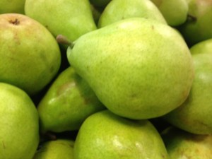 Pears Copyright Shelagh Donnelly