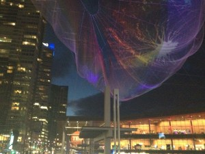 J Echelman Ted Talks IV Copyright Shelagh Donnelly