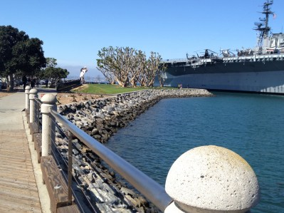 USS Midway: Unconditional Surrender