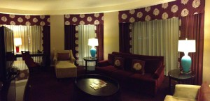 InterContinental Montreal Suite