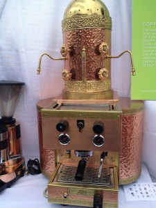 Coffee Copyright Shelagh Donnelly