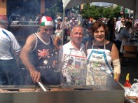 Italian Day Copyright Shelagh Donnelly