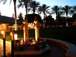 Arizona Biltmore Sprites 6758 Copyright Shelagh Donnelly