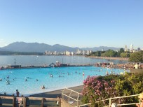 Kits Pool 0812 Copyright Shelagh Donnelly