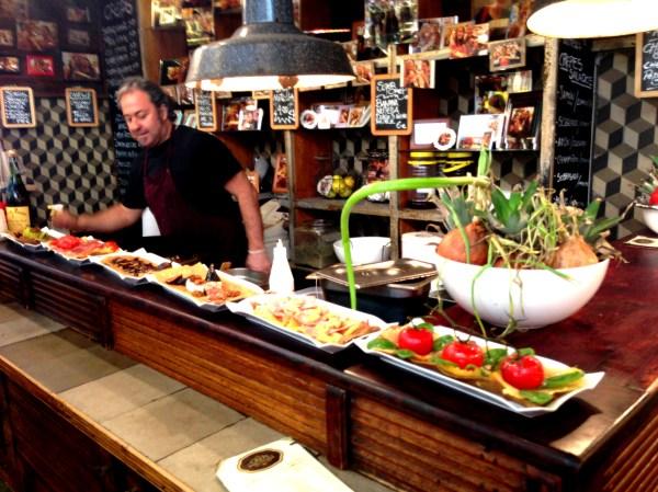 La Boqueria Barcelona 6039 Copyright Shelagh Donnelly
