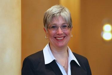 Angela Parker - Germany
