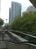 Seattle Monorail Copyright Shelagh Donnelly