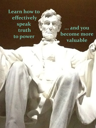Lincoln Copyright Shelagh Donnelly