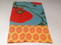 On the Vine Tea Towel Copyright Shelagh Donnelly