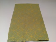 Geometric Tea Towel Copyright Shelagh Donnelly