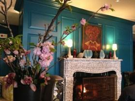Living Room, Hotel Monaco Alexandria 4179 Copyright Shelagh Donnelly