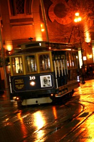 San Fran Streets of Gold Shelagh Donnelly